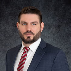 Health care fraud defense attorney and chair of Chapman Law Group's Criminal Defense division, Ronald W. Chapman II.