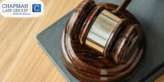 Image of a gavel.