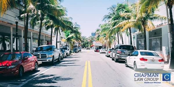 Health care fraud attorney in Miami Florida