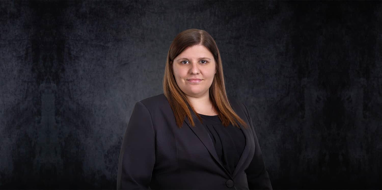 Image of Chapman Law Group legal assistant Melissa Kairis.