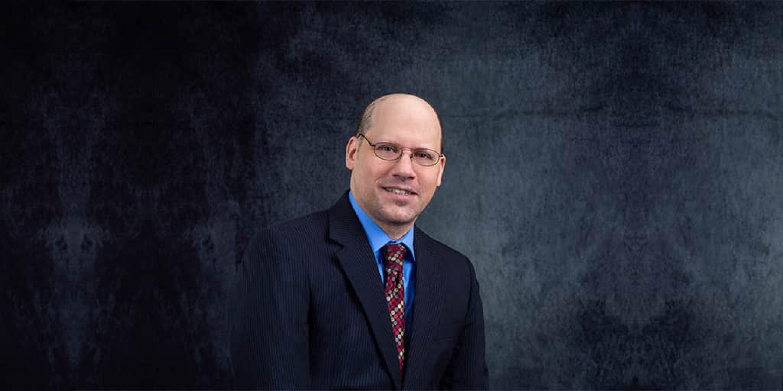 Photo of Chapman Law Group Editor Douglas Levy.